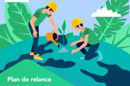 Plan de relance écologique